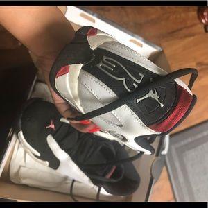 Jordan 14s Size 3y